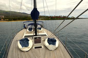 Hawaii Yacht Charters